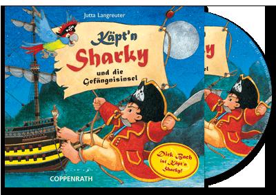 Käpt'n Sharky und die Gef?ngnisinsel