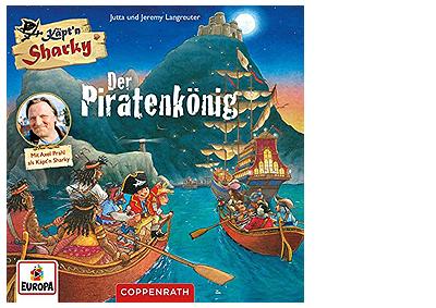 der Piratenkönig
