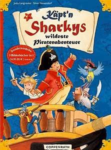 10 Jahre Käpt'n Sharky! ...