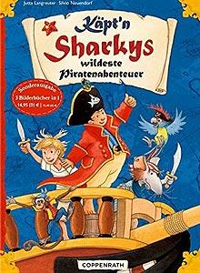 Käpt'n Sharky Piratenabenteuer..