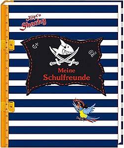 Käpt´n Sharky - Schulfreunde...